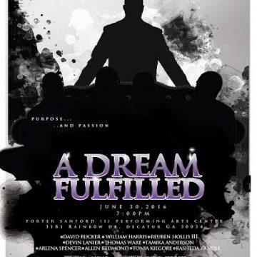 dreamfulfilledposter